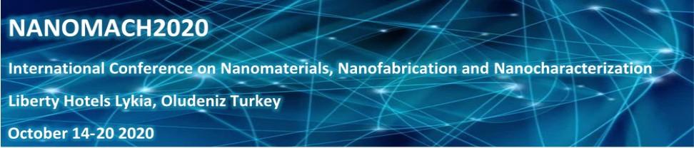 International Conference on Nanomaterials, Nanofabrication and Nanocharacterization